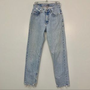 Vintage | GAP | Early 90's High Waist Mom Jeans